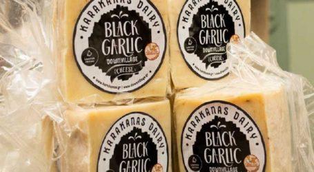 Μαυροσκορδάτο:Το κορυφαίο Βολιώτικο τυρί που πρέπει να δοκιμάσεις!
