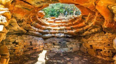Δρακόσπιτα: Τα ελληνικά σπίτια που αποτελούν μυστήριο