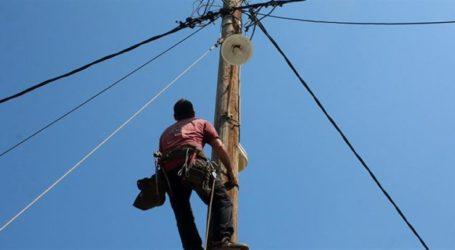 Διακοπές ρεύματος Κυριακή και Δευτέρα σε περιοχές του νομού Λάρισας