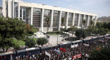 Η Λαϊκή Συσπείρωση Τεμπών για την καταδικαστική απόφαση της Χρυσής Αυγής