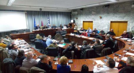 Αναβάλλεται η συνεδρίαση του ΔΣ Δήμου Λαρισαίων λόγω της απεργίας της ΑΔΕΔΥ