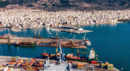 «Πράσινο φως» για την 3η προβλήτα στο λιμάνι Βόλου