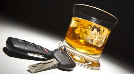 Βόλος: Οδηγούσαν υπό την επήρεια αλκοόλ και προκάλεσαν τροχαίο ατύχημα