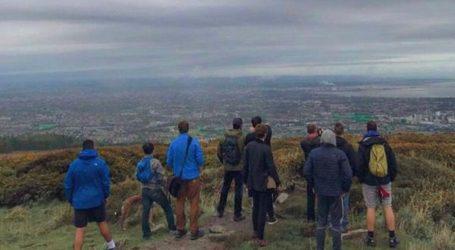 Το κλαμπ ανδρών στην Ιρλανδία που εξερευνεί μια πιο υγιή αρρενωπότητα