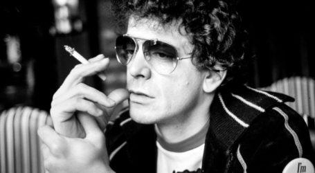 Σαν σήμερα: Πέθανε ο αξέχαστος Lou Reed