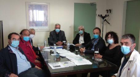 ΕΚΛ: Άμεση και ουσιαστική ενίσχυση του Δημόσιου Συστήματος Υγεία
