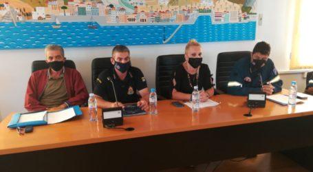 Βόλος: Οργανώθηκαν για τον …επόμενο Ιανό [εικόνες]