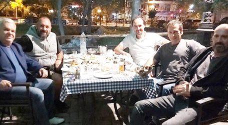 Camp Αξιολόγησης – Επιλογής  με την επίβλεψη του   Νίκου Γέμελου  για το τμήμα κολύμβησης της Νίκης Βόλου