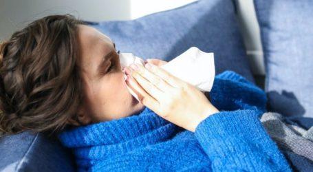 Το καλύτερο γιατροσόφι για κρύωμα και ιώσεις