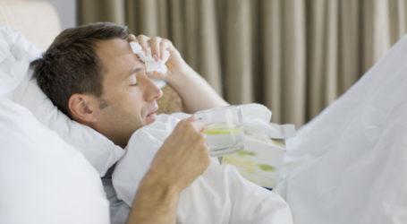 Σε τι διαφέρει η εποχική γρίπη από το κοινό κρυολόγημα