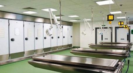 Ολοκληρώθηκε η μετεγκατάσταση της Ιατροδικαστικής Υπηρεσίας Λάρισας