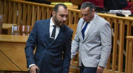 Για συμμετοχή σε εγκληματική οργάνωση καταδικάστηκε ο Βολιώτης βουλευτής Π. Ηλιόπουλος