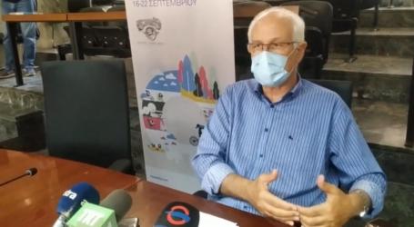 Νέο καμπανάκι από Καλογιάννη: Το επίπεδο 2 δεν απέχει πολύ από το 3 – Γιατί απηύθυνε έκκληση σε νέους και καφετεριούχους