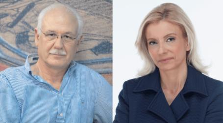 Δήμος Λαρισαίων για τις εξελίξεις στο ΦΟΔΣΑ: «Άκουσον άκουσον – πρότειναν στον Δήμαρχο να είναι αντιπρόεδρος με πρόεδρο την Καραλαριώτου