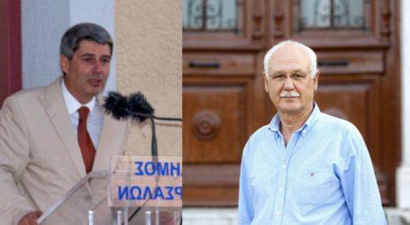 «Εξαγορά» Παπαδημόπουλου από Καλογιάννη για τον ΦΟΣΔΑ καταγγέλλουν 12 Λαρισαίοι αυτοδιοικητικοί!