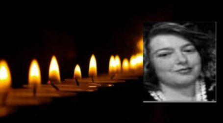 Απέραντη θλίψη: Έφυγε από τη ζωή 34χρονη Λαρισαία
