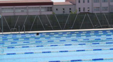 Δωρεάν μαθήματα κολύμβησης για τα παιδιά των Παιδικών Σταθμών του Δήμου Λαρισαίων