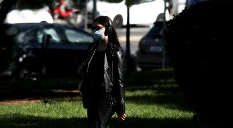 Κορωνοϊός: Πολλαπλές νέες μολύνσεις στη Λάρισα – Σήμερα βρίσκεται στο επίπεδο 2