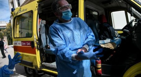 Στο Πανεπιστημιακό Νοσοκομείο Λάρισας 18χρονη με covid 19 λόγω σοβαρής επιπλοκής