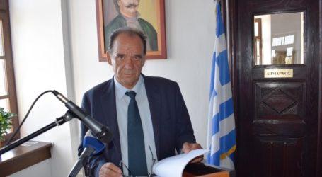 Δήμος Ζαγοράς – Μουρεσίου: Νέα δυναμική στην αγροτική παραγωγή με τα κλειστά δίκτυα άρδευσης