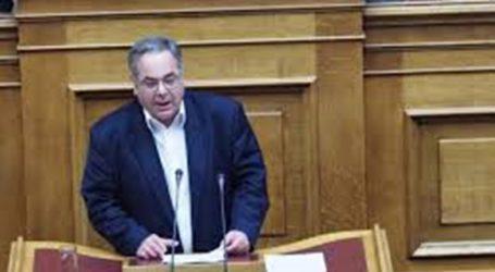 Πρότασης μομφής – Παρέμβαση Γ. Λαμπρούλη στη βουλή:ΝΔ – ΣΥΡΙΖΑ εφαρμόζουν ίδια διαχρονική ταξική πολιτική σε βάρος του λαού και υπέρ των επιχειρηματικών ομίλων