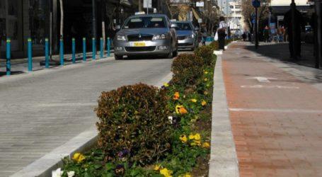 Οι μετρήσεις του Σταθμού του Υπουργείου Περιβάλλοντοςγια την ποιότητα της ατμόσφαιρας στη Λάρισα