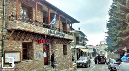 Αναβαθμίζεται το ιστορικό κέντρο Λιβαδίου με έργο προϋπολογισμού 562.000 ευρώ