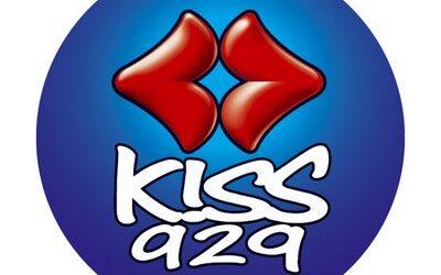 Ετοιμάζεται ο KISS TV