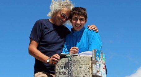 Γιάννης Μάγγος: Ο γιος μας ήταν στόχος της αστυνομίας