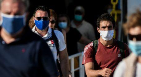 """Η Λάρισα στην """"πορτοκαλί ζώνη"""": Που χρειάζεται να φοράμε μάσκα και τι ισχύει με σχολεία, εστίαση και κλειστούς χώρους"""