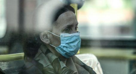 Μαγνησία: Πρόστιμο σε επιβάτη λεωφορείου που δε φορούσε μάσκα