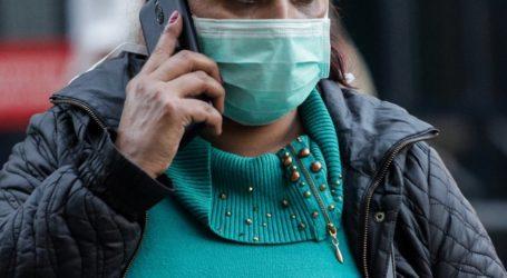 Οκτώ πρόστιμα για μη χρήση μάσκας στη Μαγνησία