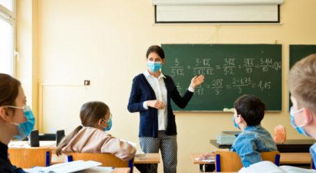 Λάρισα: Δείτε ποια είναι τα σχολικά τμήματα που έχουν αναστείλει την λειτουργεία τους λόγω covid – 19