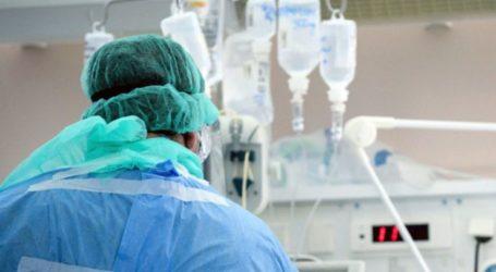 Κομνός: Αυτή τη στιγμή δεν υπάρχει ούτε ένα ελεύθερο κρεβάτι εντατικής στη Λάρισα – Από τους 20 ασθενείς στη ΜΕΘ οι 5 είναι σαραντάρηδες!