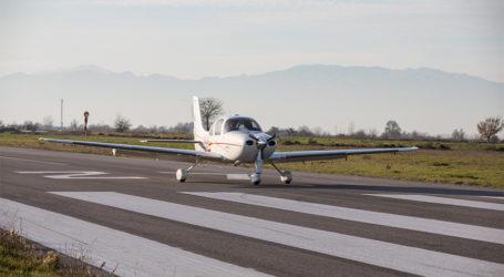 Δημιουργείται αεροδρόμιο μικρών αεροσκαφών στον Ριζόμυλο