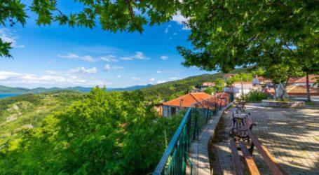 5 πανέμορφα ελληνικά χωριά ιδανικοί προορισμοί για τον Οκτώβριο και όχι μόνο!