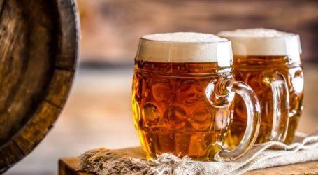 Τέσσερις χρήσεις της μπίρας που δεν είχες φανταστεί