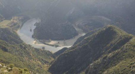 Νέστος : Τα Στενά, το Δέλτα και το Μεγάλο Δάσος