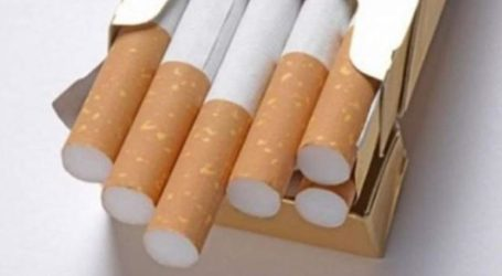Δύο συλλήψεις στο Βελεστίνο για λαθραία τσιγάρα