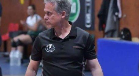 Προπονητής στην Ελασσόνα ανάρτησε στο Facebook ότι είναι θετικός στον κορωνοϊό