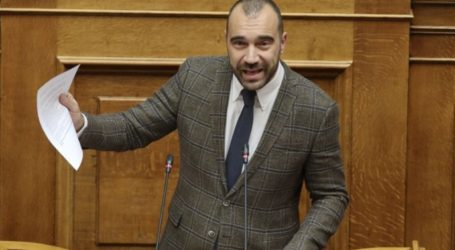 Στη φυλακή και ο Βολιώτης πρώην βουλευτής Παν. Ηλιόπουλος