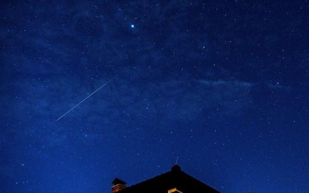 peftasteria broxi meteoriton orionides perseides