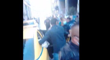 Πήγαν να λιντσάρουν τον 53χρονο καθηγητή που μαχαίρωσε σκύλο – Φυγαδεύτηκε με ταξί [βίντεο]