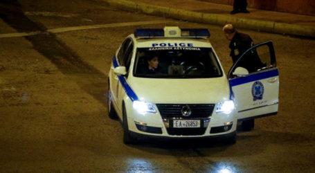 Σκόπελος: 44χρονος επιτέθηκε σε πολίτες και αστυνομικούς