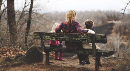 Ως γονιός πρέπει να φροντίζετε τον εαυτό σας | 8 συμβουλές