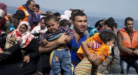 Σύριζα Λάρισας: Στο πλευρό των προσφύγων για λόγους αρχών και υπεράσπισης των ανθρωπίνων δικαιωμάτων