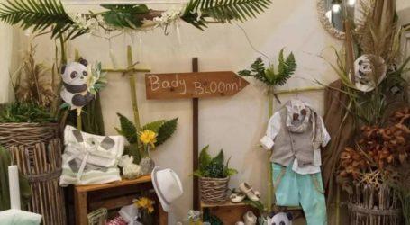 Bridal Garden: Εκεί η οργάνωση της βάπτισης γίνεται παιχνιδάκι