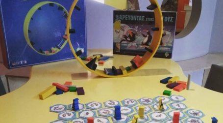 Toy Stories: Απολαύστε χαρούμενες ώρες παιχνιδιού συντροφιά με το παιδί σας