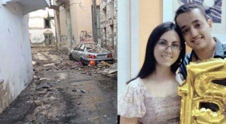 Τραγωδία στη Σάμο: Με ρίζες από τον Τύρναβο ο 17χρονος μαθητής που έχασε τη ζωή του