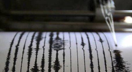 Δύο ασθενείς σεισμοί στον Βόλο [χάρτες]